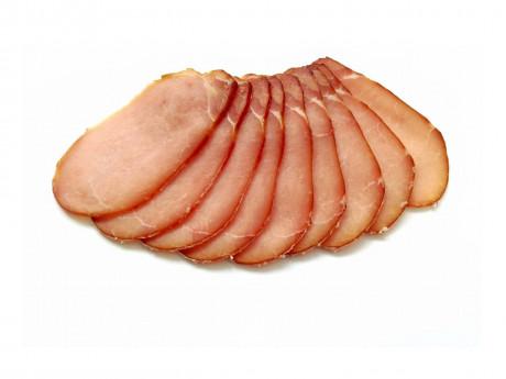 Mangalitsa-pork cutlet, smoked Toto 100g