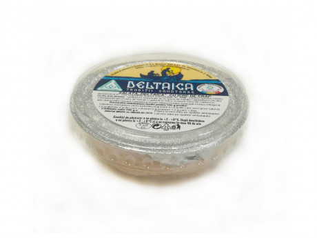 Salată de icre de crap Deltaica