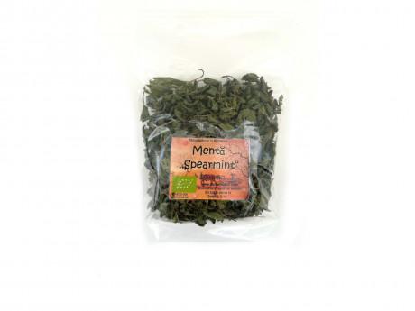 """Ceai de plante BIO """"Mentă spearmint"""""""