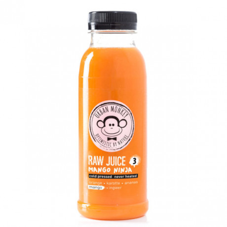 Urban Raw Juice 3