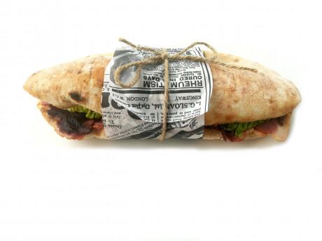 Sandwich cu piept de rață
