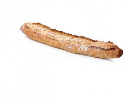 5-seed-mix baguette Pain Plaisir