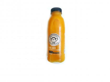 Urban Raw Juice Portocală Mango