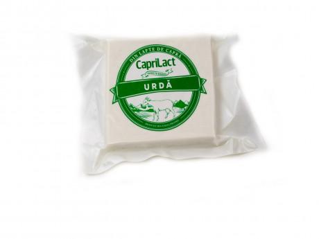 Urdă proaspătă din lapte de capră