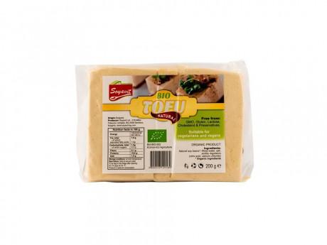 Tofu bio Natur Soyavit
