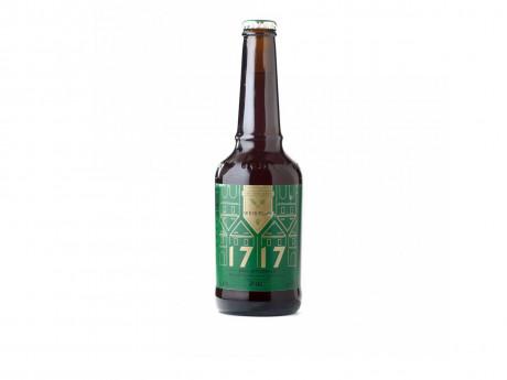 Bere Artizanală 1717 Weiss Plus