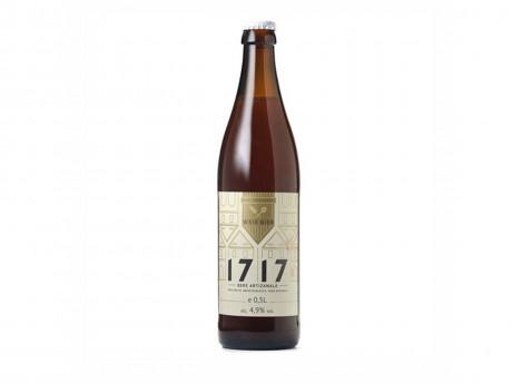 Bere Artizanală 1717 Weiss Bier