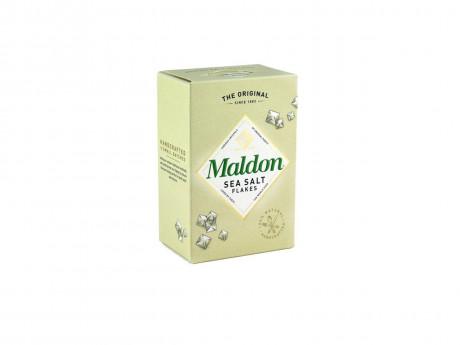 Sare fulgi Maldon 125g