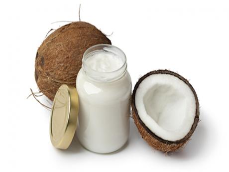 Ulei/Unt de cocos