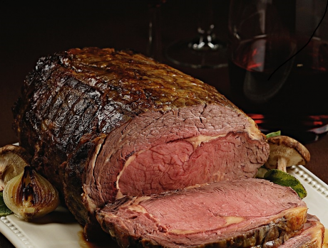 UCook XMAS: Matured Black Angus beef neck