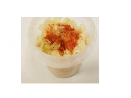 Salata de varza murata
