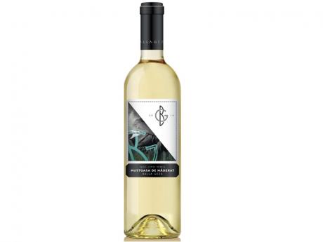 Wine Princess Mustoasă de Măderat