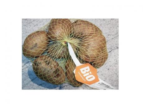 Cartofi pentru copt Bio