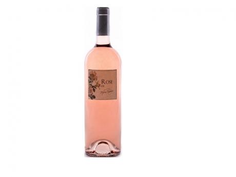 Rosé de Petro Vaselo Pinot Noir