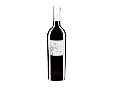 Alb de Petro Vaselo Chardonnay&Riesling