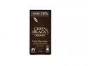 """Ciocolata """"Green&Black's"""" neagra 70% Eco 100gr Unicorn Naturals"""