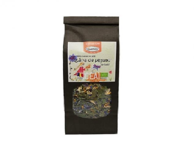 "Ceai de plante BIO ""Zana de pasune"""