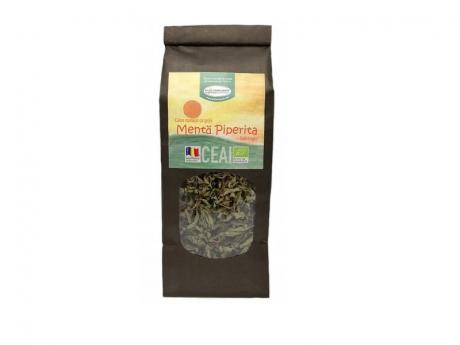 "Ceai de plante BIO ""Mentă piperita"""