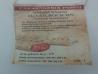 Salam Crud-Uscat din carne de porc cu usturoi si vin