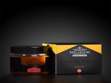 Mellarium Miere pura de zmeur