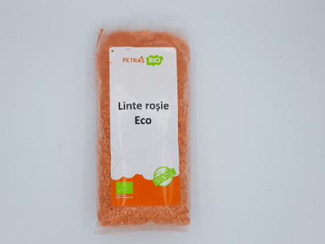 Red lentils eco