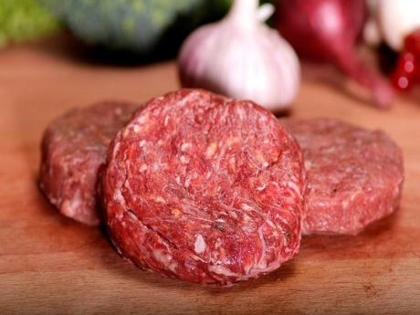 Hamburger Ferma Baciu