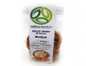 Biscuiți vegani fără zahăr cu marțipan LaBiscuiterie