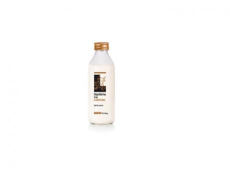 Lapte gros Laptaria cu caimac