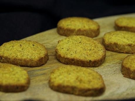 Biscuiti marocani cu oregano