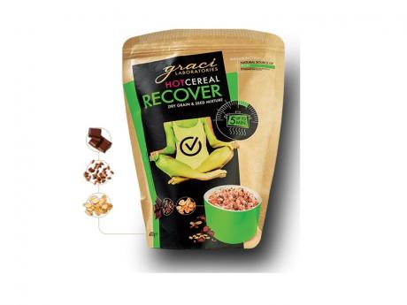 Cereale functionale pentru terci Recover