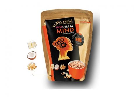 Cereale functionale pentru terci Mind