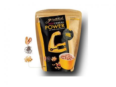 Cereale functionale pentru terci Power