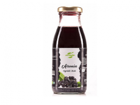 Aronia - Tonic ecologic