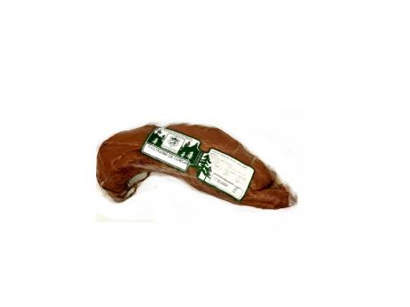 Pastrama de curcan Danilevici