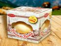 Brânză burduf de capră