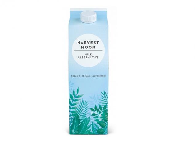 Alternativa Bio la lapte, 1L HARVEST MOON