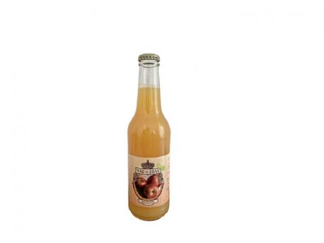 Suc de mere Măr de Bran Bio