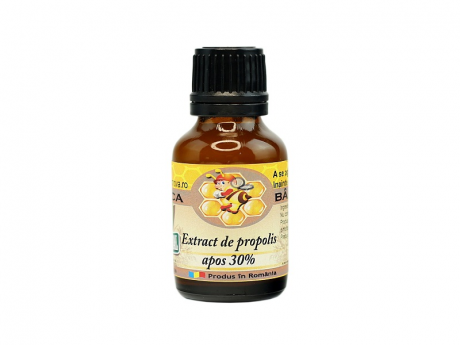 Extract apos propolis 30% 30ml