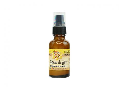 Spray de gat propolis