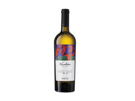 Purcari Vinohora Chardonnay&Feteasca Alba