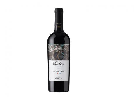 Purcari Vinohora Rară Neagră & Malbec