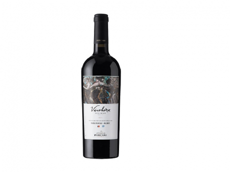 Purcari Vinohora Rara Neagra& Malbec