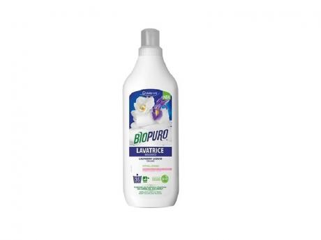 Detergent hipoalergen pentru rufe albe si colorate bio