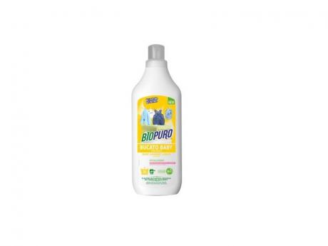 Detergent pentru hainutele copiilor Bio