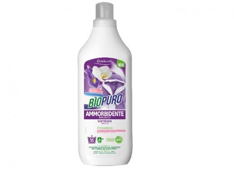 Balsam Bio pentru rufe Biopuro