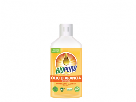Detergent universal cu ulei de portocale bio