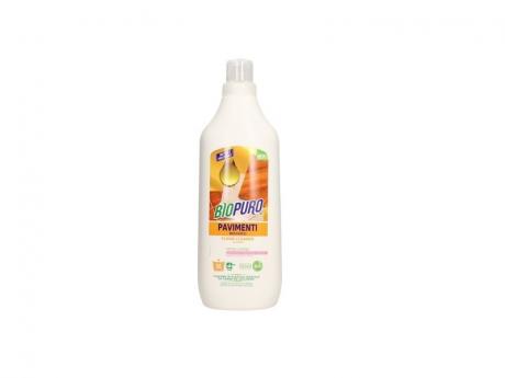 Detergent hipoalergen pentru pardoseli bio