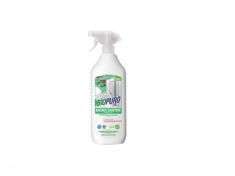 Detergent hipoalergen pentru baie bio
