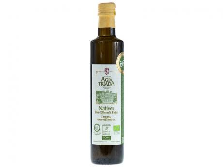 Ulei de măsline extra virgin BIO Mănăstirea Sf. Treime