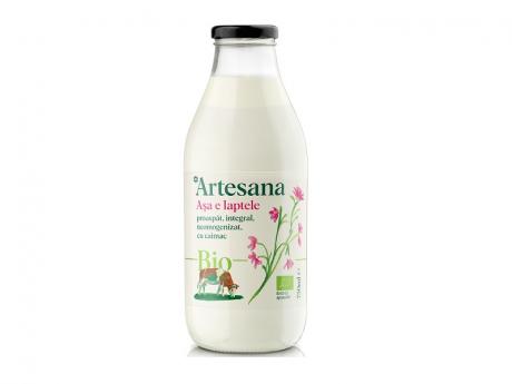 Artesana Lapte eco